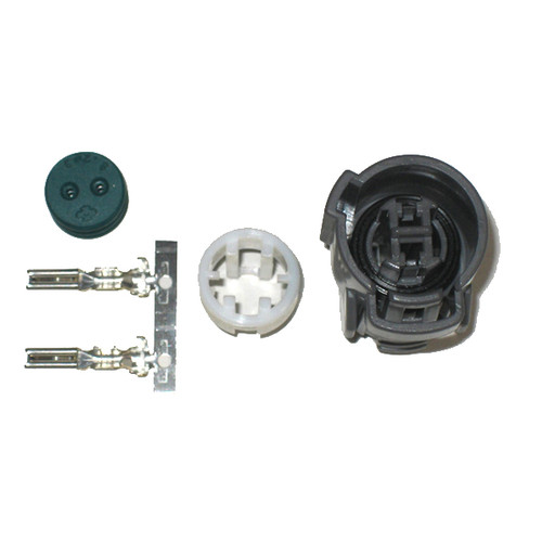 2 Way Sumitomo HW Sealed Series Female Connector Kit 6189-0156