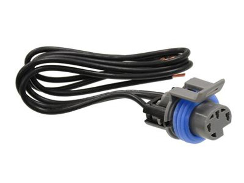 3 Wire Oil Pressure Switch Wiring Pigtail for GM 12085499 PT121
