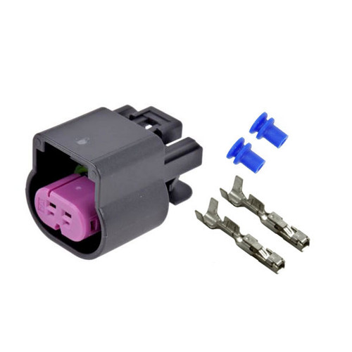 2 Way GT 150 Series Sealed Female Connector Kit 13510085