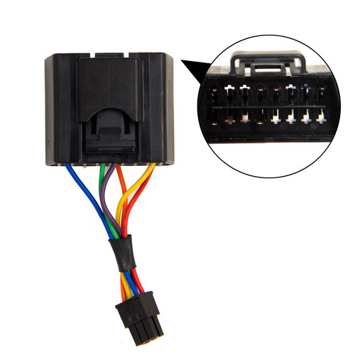 DDL to 16 Pin OBD2 Adapter for Nissan Consult Bluetooth V2.3