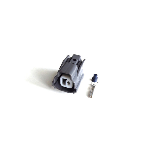 1 Way Sumitomo HW Sealed Series Female Connector Kit 6189-0386