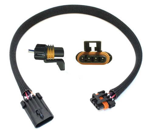 Oxygen O2 Sensor Extension Cable for GM Camaro Corvette LT1 LT4 LS1 LS6