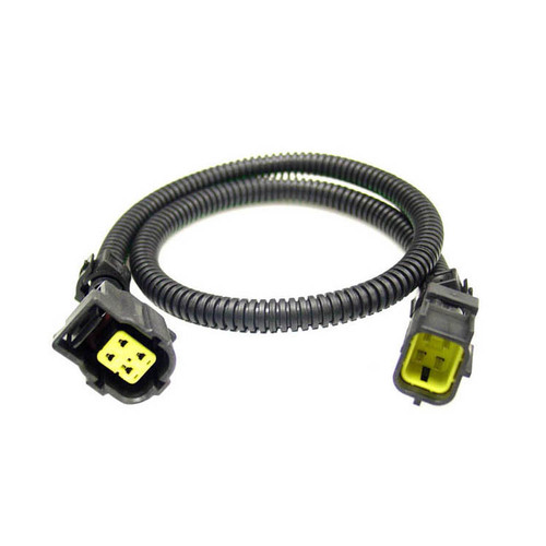 4 Pin Oxygen O2 Sensor Extension Cable for 2005-2018 Dodge Charger Ram 1500 Viper 12""