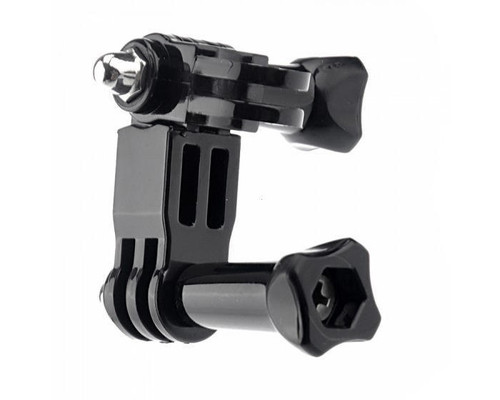 3 Way Adjustable Pivot Bracket Arm for GoPro
