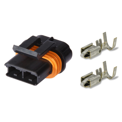 2 Way Metri-Pack 630 Series Female Connector Kit 12033769