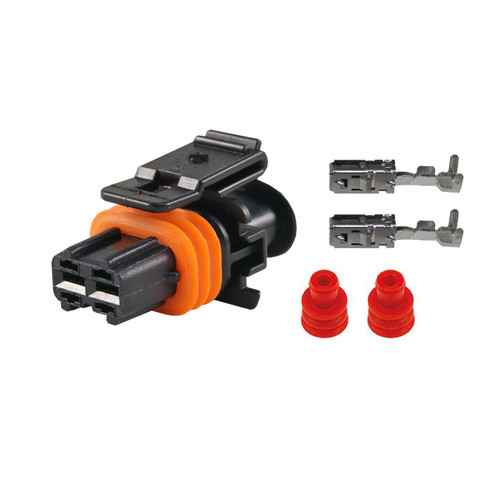 2  Way Kompakt Series 1.a Female Connector Kit 1928403698