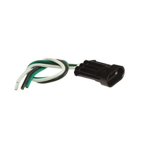 3 Way Aptiv [Delphi] Metri-Pack 150 Male Connector | Pigtail | 12131195