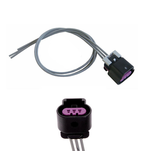 Oil level and Temp Sensor Connector Pigtail for GM LS3 6.2L