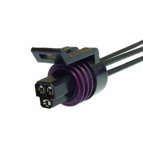 3 Way Metri-Pack 150 Series [Pull-to-Seat] Female Connector Pigtail 12065287