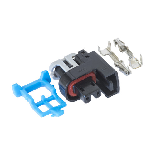 Fuel Injector Connector Kit for 99-11 OE GM Buick Chevrolet PT2135 88988814