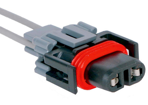 Fog Corning Lamp Speed Sensor Connector Pigtail for GM 5638A