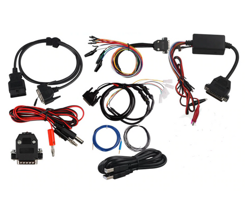 Complete Cable Set for KESS V2 OBD2 ECU Programmer