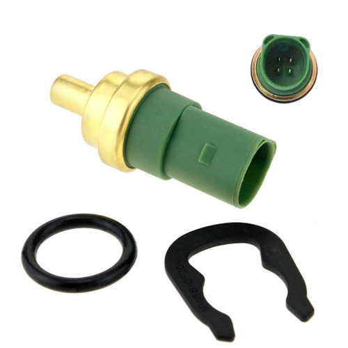 ECT Coolant Temperature Sensor for 99-10  Audi VW OEM 059919501A