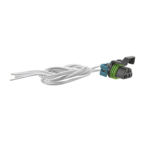 5 Way [4 Usable] Aptiv [Delphi] Metri-Pack 150 Female Connector   Pigtail   12146046