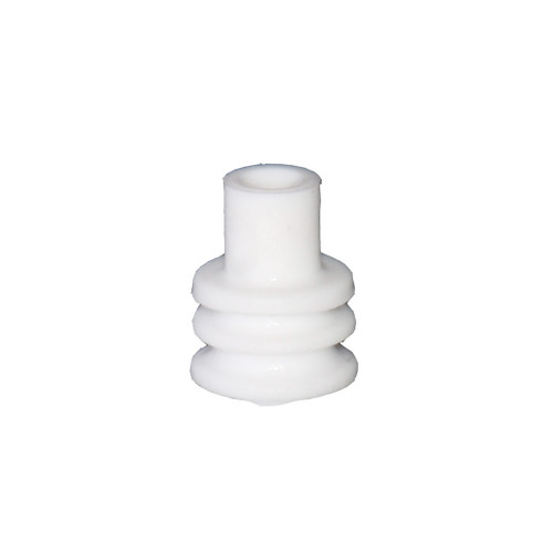 Aptiv [Delphi] Metri-Pack 150 Cable Seal | 22-20 AWG | White | 15324976