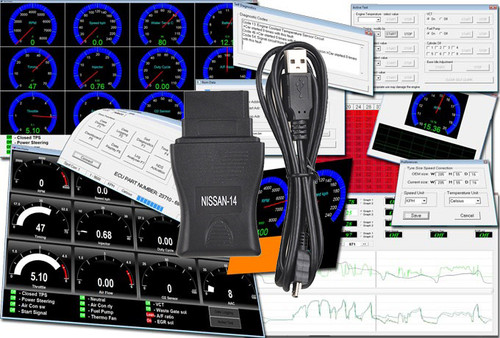 OBDI Diagnostic Tools | OBD Innovations