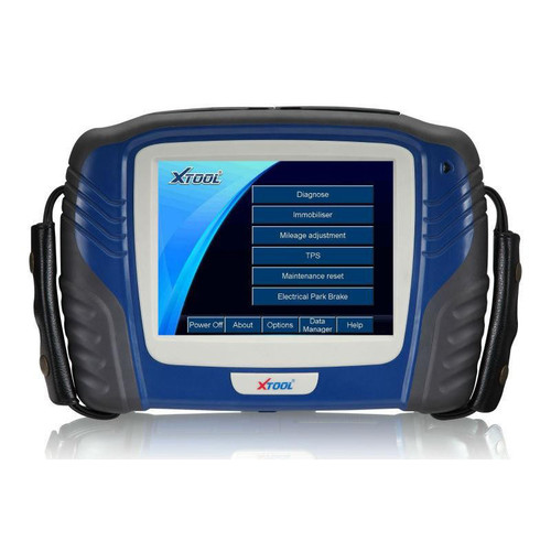 XTOOL® PS2 GDS Car Bluetooth Touch Screen Diagnostic Tool