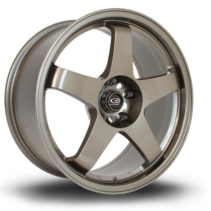 Rota GTR 18x8.5 ET35 5x114 Bronze