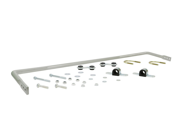 Whiteline BWR23Z Rear Sway bar AUDI A1 MK1 (TYP 8X)   2010-ON 4CYL-srbpower-com