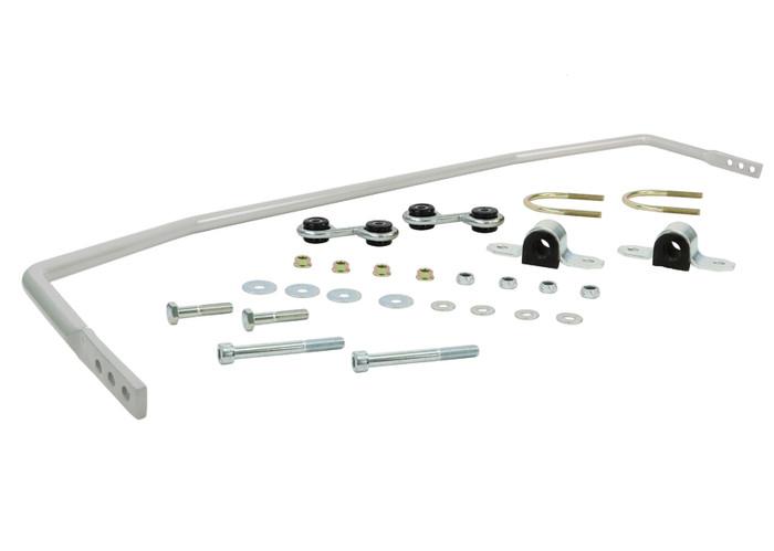 Whiteline BWR19Z Rear Sway bar AUDI A2 MK1 (TYP 8Z) 11/1999-8/2005 3/4CYL