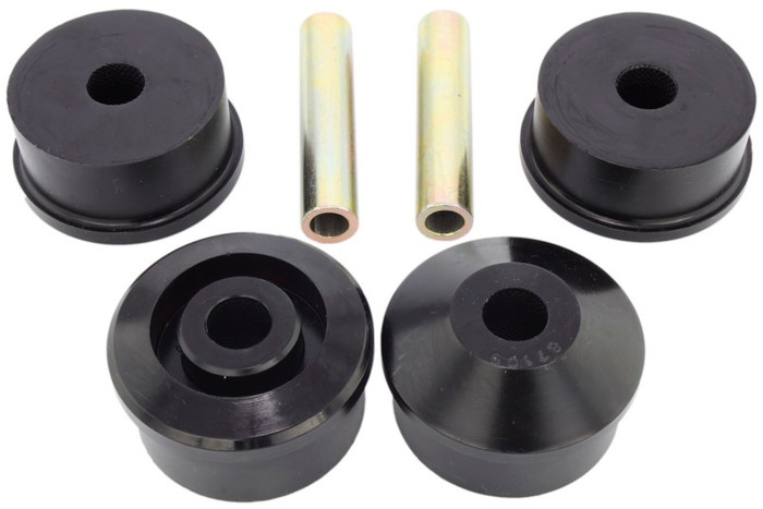 Whiteline W63205 Rear Beam axle - front bushing AUDI A3 MK1 (TYP 8L)   5/1996-7/2004 4CYL-srbpower-com