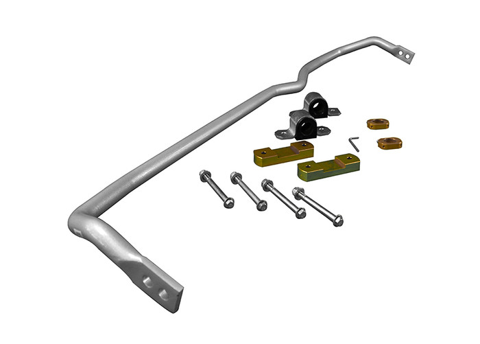 Whiteline BWF21XZ Front Sway bar AUDI A3 MK3 (TYP 8V) INCL QUATTRO  9/2012-ON 4/5CYL-srbpower-com