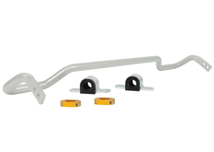 Whiteline BWR24Z Rear Sway bar AUDI A3 MK3 (TYP 8V) INCL QUATTRO  9/2012-ON 4/5CYL-srbpower-com