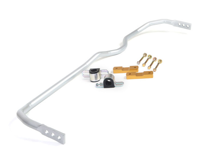 Whiteline BWF20XZ Front Sway bar AUDI Q3 8U (TYP 8U) INCL QUATTRO  6/2011-ON 4CYL-srbpower-com