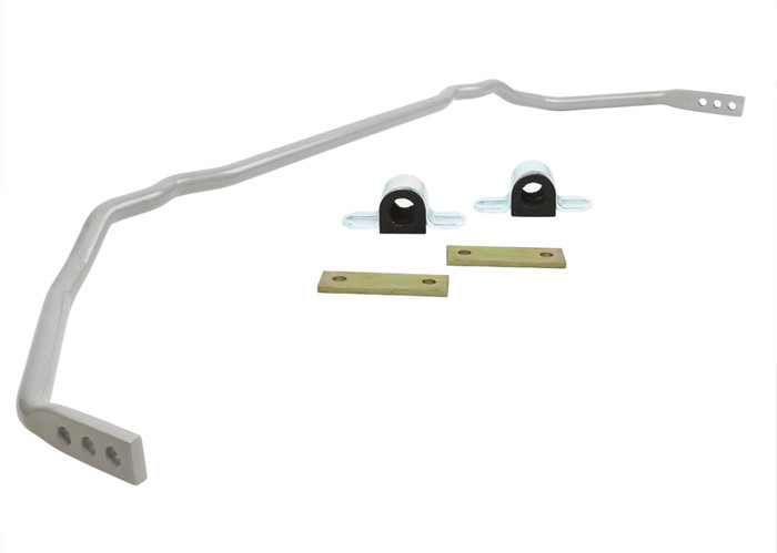 Whiteline BAR14Z Rear Sway bar AUDI S2 B4 (TYP 8B)   1989-1994 5CYL-srbpower-com