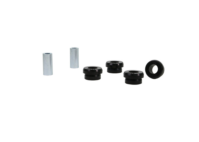 Whiteline W63554 Rear Control arm - lower rear outer bushing AUDI S3 MK2 (TYP 8P)   7/2004-2012 4/6CYL-srbpower-com