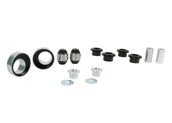 Whiteline KCA462 Front Control arm - geometry correction kit AUDI S3 MK3 (TYP 8V) INCL RS3  9/2012-ON 4CYL-srbpower-com