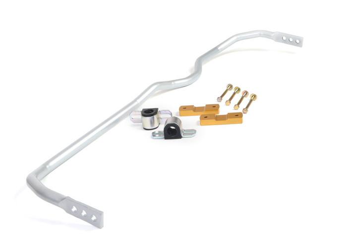 Whiteline BWF20XZ Front Sway bar AUDI TT MK2 (TYP 8J) 8/2006-1/2015 4/5/6CYL