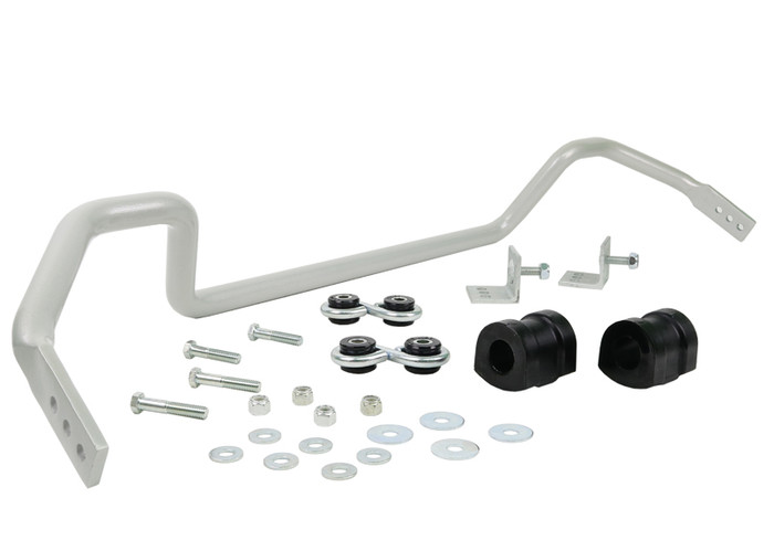 Whiteline BBF39Z Front Sway bar BMW 3 SERIES E36   4/1991-5/2001 4/6CYL-srbpower-com
