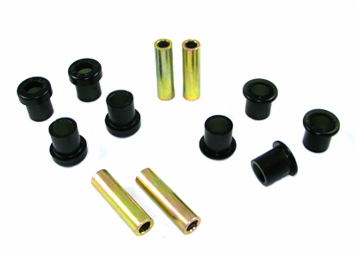 Whiteline W62187 Rear Control arm - lower inner and outer bushing BMW 3 SERIES E36 4/1991-5/2001 4/6CYL