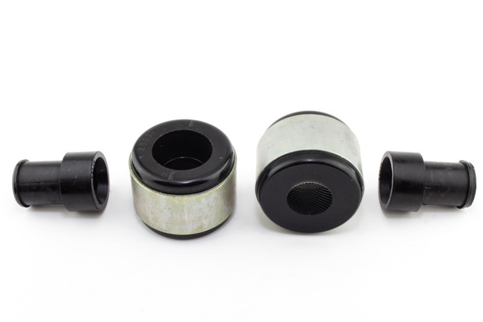 Whiteline W52605 Front Control arm - lower inner rear bushing BMW 3 SERIES E46 10/2001-2005 4/6CYL