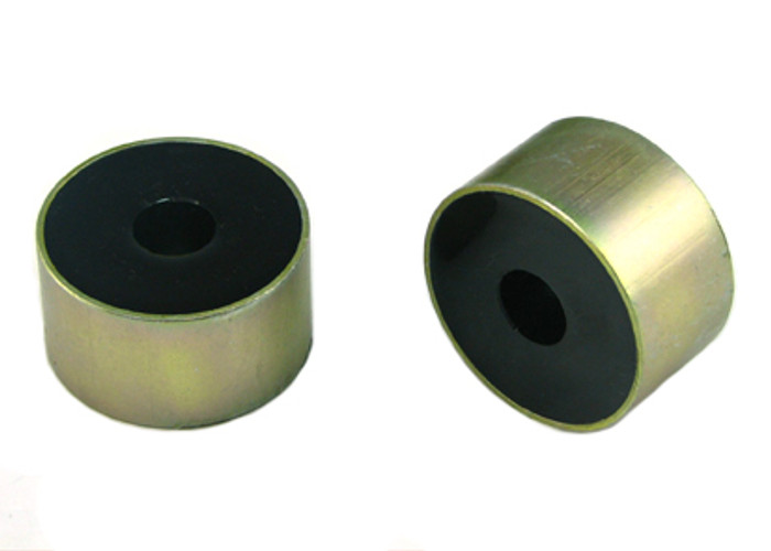 Whiteline W81364 Front Control arm - lower inner rear bushing BMW Z3 E36, E37 1/1997-12/2002 4/6CYL