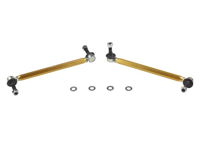 Whiteline KLC175 Front Sway bar - link CHEVROLET CRUZE J300, J305, J308   6/2009-ON 4CYL-srbpower-com