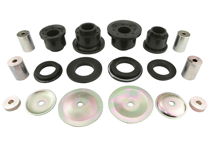 Whiteline W93343 Rear Subframe - mount bushing CHRYSLER 300C LX INCL SRT8 11/2005-10/2011 6/8CYL