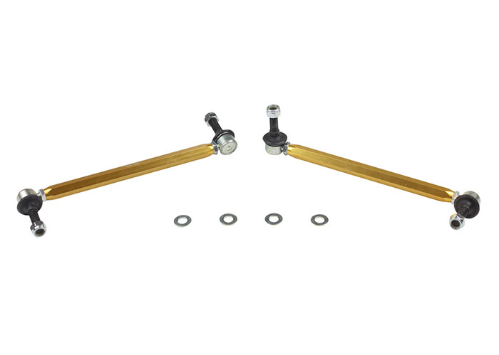 Whiteline KLC175 Front Sway bar - link CITROEN C5 RE, RG   9/2004-1/2008 4CYL-srbpower-com