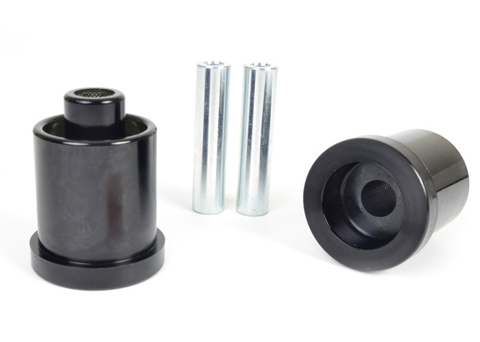 Whiteline KDT946 Rear Beam axle - front bushing FIAT GRANDE PUNTO 199 INCL ABARTH 2005-2012 4CYL