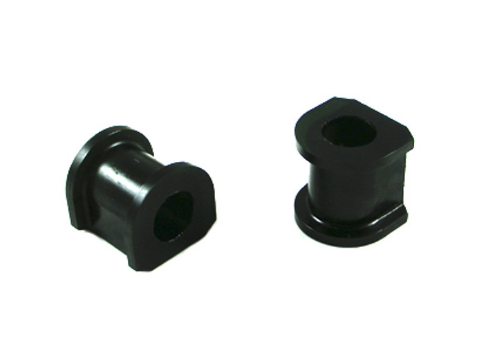 Whiteline W21385 Front Sway bar - mount bushing FORD CAPRI 1600, 3000, GT 2 DOOR 5/1969-5/1974 4/6CYL