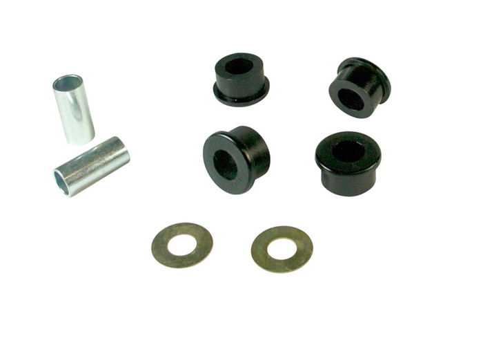Whiteline W51778A Front Control arm - lower inner front bushing FORD CORSAIR UA   11/1989-12/1992 4CYL-srbpower-com