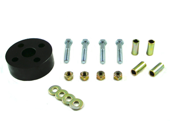 Whiteline W11163 Front Steering - coupling bushing FORD CORTINA MK3, MK4, MK5   1968-1982 4/6CYL-srbpower-com
