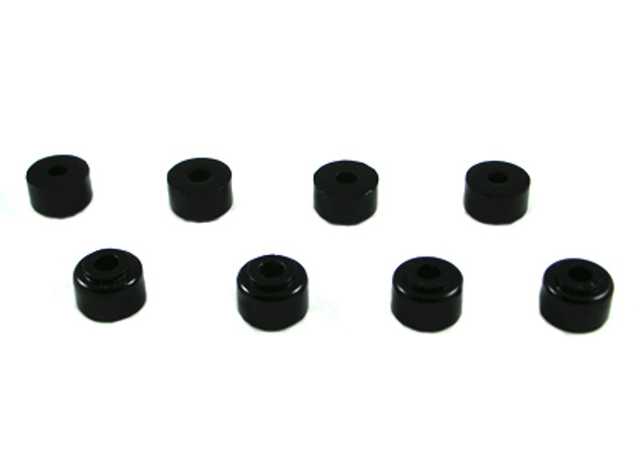 Whiteline W21013 Front Sway bar - link bushing FORD CORTINA TC, TD 8/1971-6/1977 4/6CYL