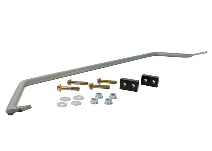 Whiteline BFR80 Rear Sway bar FORD FIESTA WZ EXCL ST  8/2013-ON 4CYL-srbpower-com