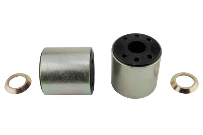 Whiteline W53284 Front Control arm - lower inner rear bushing FORD FOCUS LR EXCL RS AND ST170 9/2002-4/2005 4CYL