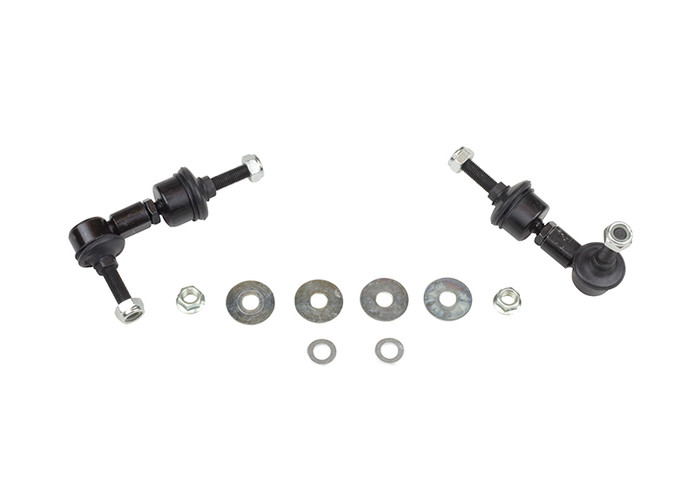 Whiteline KLC157 Rear Sway bar - link FORD FOCUS LS, LT, LV EXCL RS, ST AND XR5  5/2005-3/2011 4CYL-srbpower-com