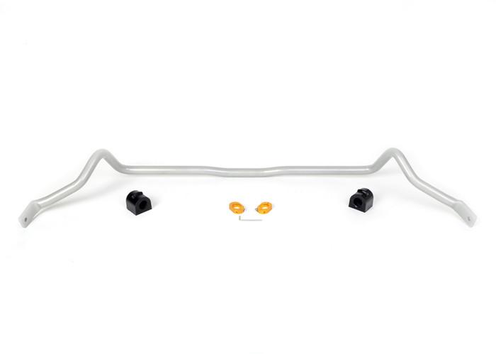 Whiteline BMF51X Front Sway bar FORD FOCUS LW, LZ EXCL RS AMD ST  4/2011-ON 4CYL-srbpower-com