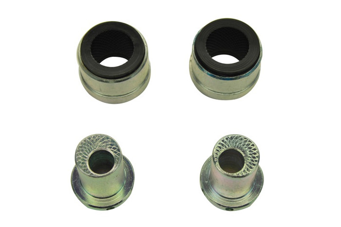 Whiteline KCA394 Rear Control arm - upper outer bushing FORD FOCUS LW, LZ EXCL RS AMD ST  4/2011-ON 4CYL-srbpower-com