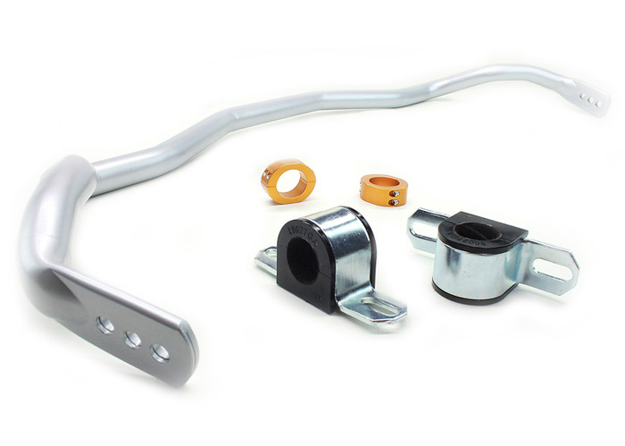 Whiteline BFF95Z Front Sway bar FORD MUSTANG S550 INCL GT AND SHELBY GT50  2015-ON 4/6/8CYL-srbpower-com
